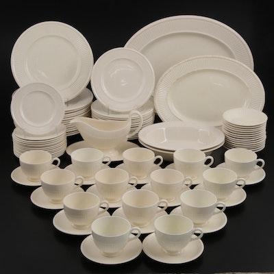 "Wedgwood of Etruria & Barlaston ""Edme"" Ceramic Dinnerware"