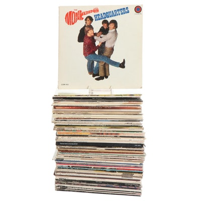 Simon and Garfunkel, Chicago, Queen, Johnny Cash, and More Vinyl