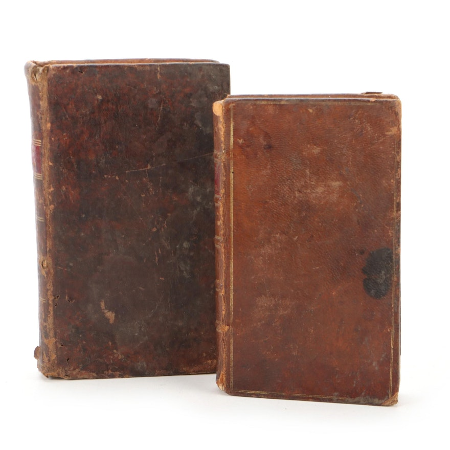 Books on the History of England, 18th and 19th Century