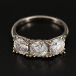 Rothman & Schneider Inc Vintage 14K Ring Setting with Rutile