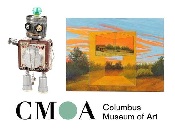 Columbus Museum of Art Celebration