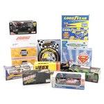 Racing Champions, RSC, Revell, Action, Other Diecast Model NASCAR Race Cars