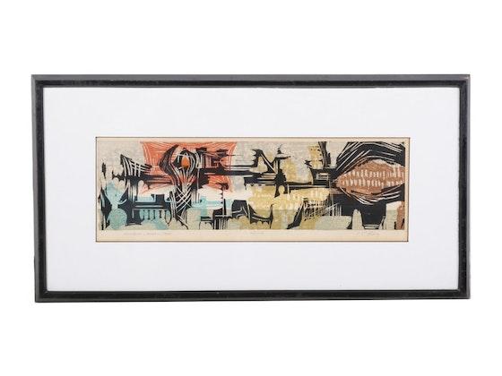 Art, Décor, Collectibles & Furniture