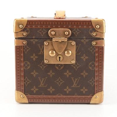 Louis Vuitton Boîte Flacons Beauty Case in Monogram Canvas