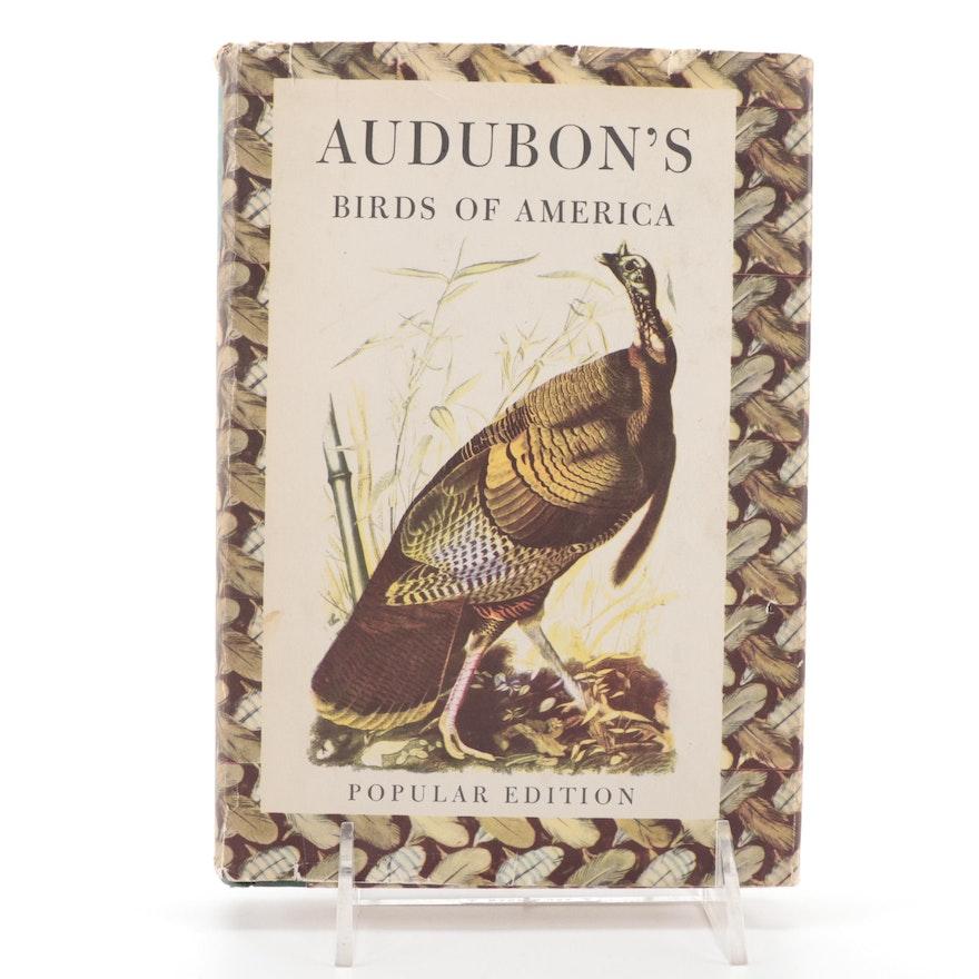 "Illustrated ""Audubon's Birds of America"" Popular Edition, 1950"