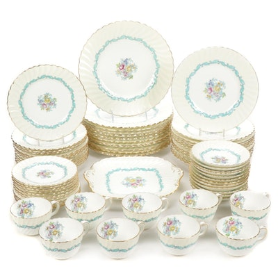 "Mintons ""Ardmore"" Bone China Dinnerware, 1939–1974"