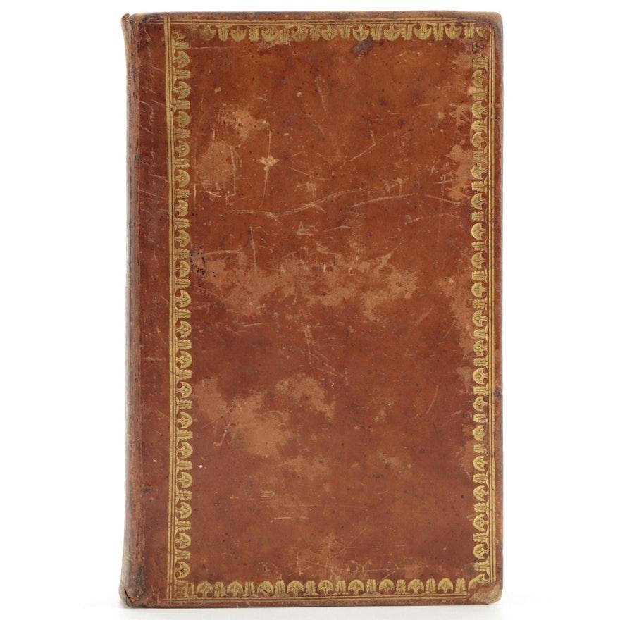 """The Works of Robert Burns,"" 1837"