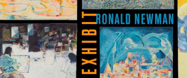 E X H I B I T :  Ronald D. Newman