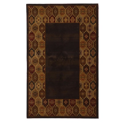 """4'11 x 7'11 Machine Made Feizy Rugs """"Bent Tree"""" Collection Area Rug"""
