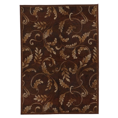 """5'4 x 7'5 Machine Made Sphinx by Oriental Weavers """"Genesis"""" Collection Area Rug"""