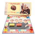 """The Beatles """"Flip Your Wig"""" Board Game"""