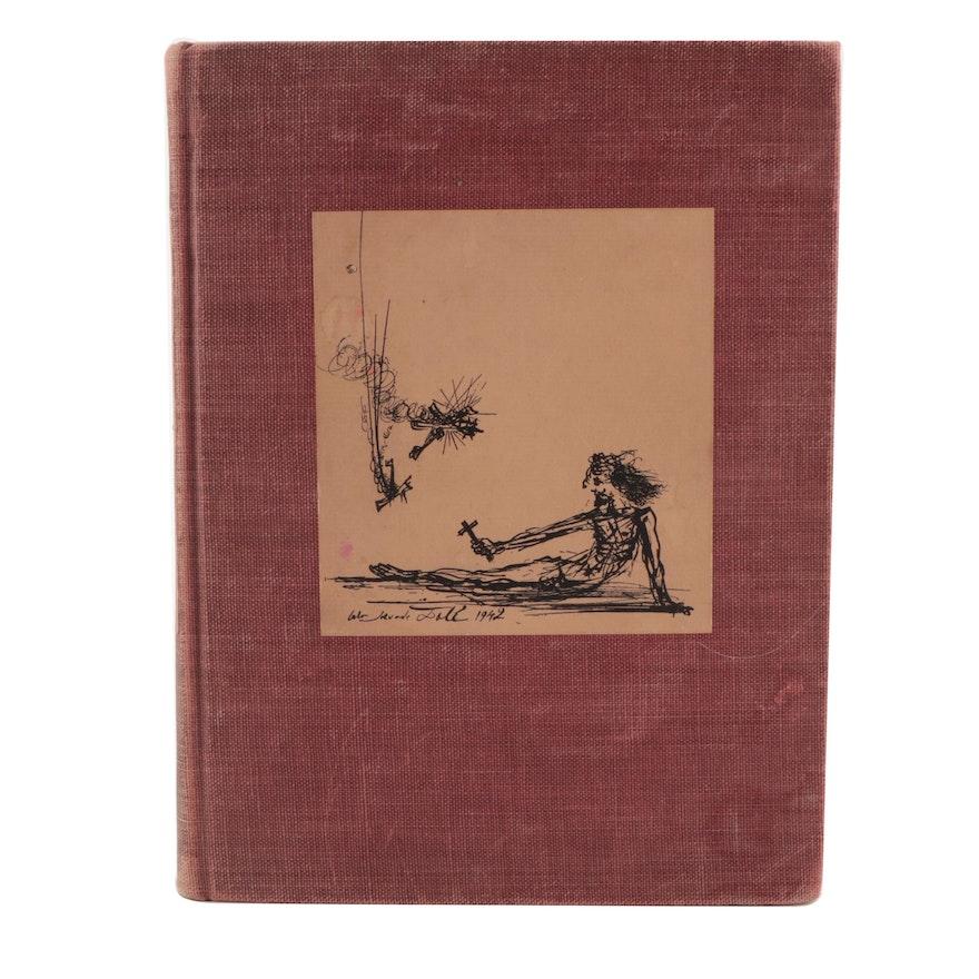 """Third Printing """"The Secret Life of Salvador Dalí,"""" 1942"""
