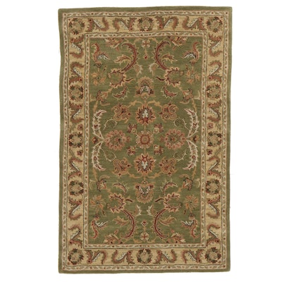 """5' x 7'9 Hand-Tufted L.R. Resources """"Charisma"""" Collection Area Rug"""