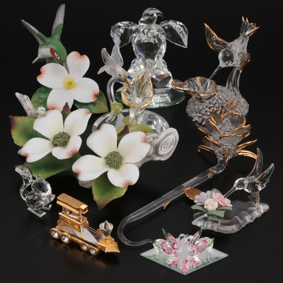 Andrea by Sadek Ceramic Figurines with Others Glass and Crystal Figurines