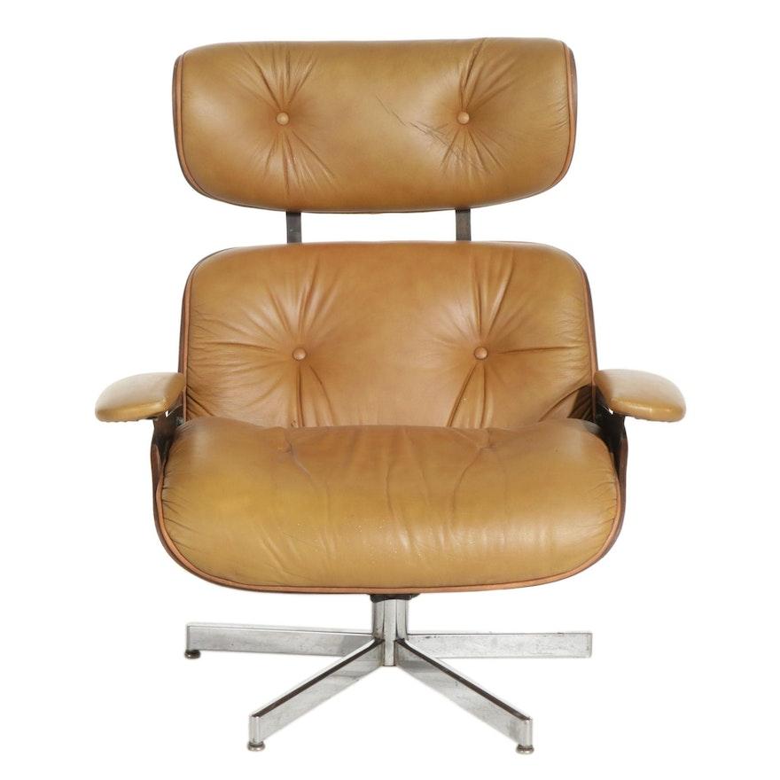 Plycraft Mid Century Modern Lounge Chair