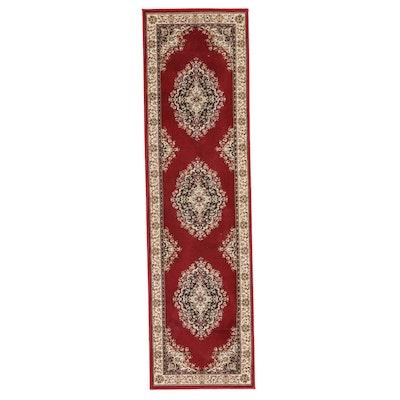 2'1 x 7'7 Machine Made Carpet Runner
