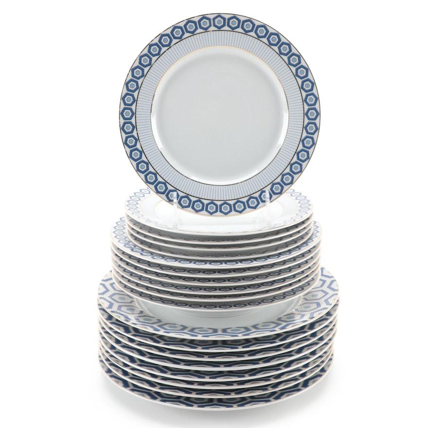 """Jonathan Adler """"Newport"""" Porcelain Dinnerware"""