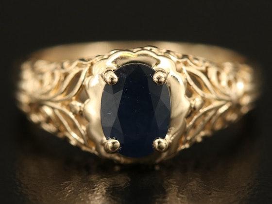 Fine, Fashion & Sterling Jewelry