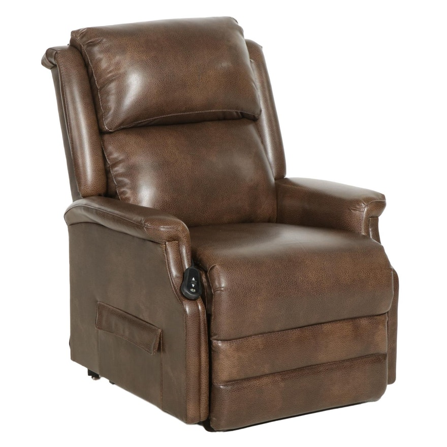 Power Lift Recliner with Massage