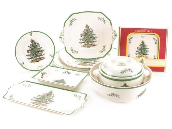 Shop Early For Christmas Décor