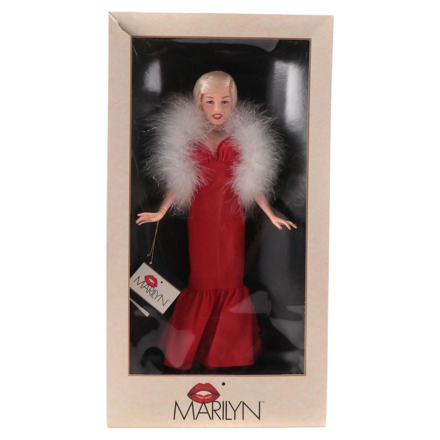 "World Doll One Year Only Edition ""Marilyn"" Doll, 1983"