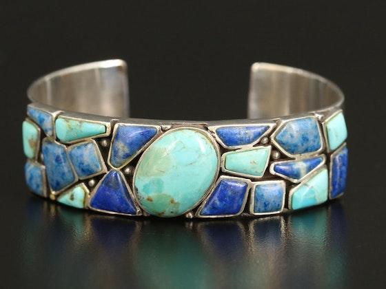 Contemporary Art & Gemstone Jewelry