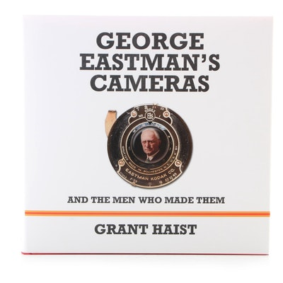 """First Edition """"George Eastman's Camera"""" by Grant Haist, 2011"""