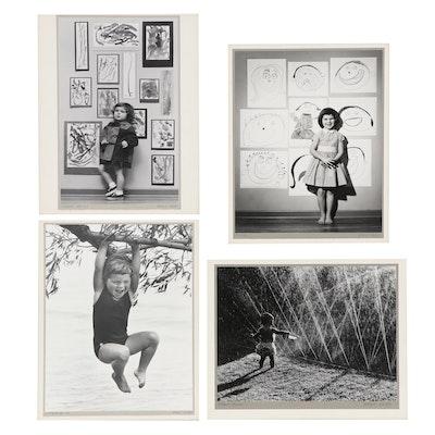 "Grant Haist Photographs ""Modern Artist"" and More"