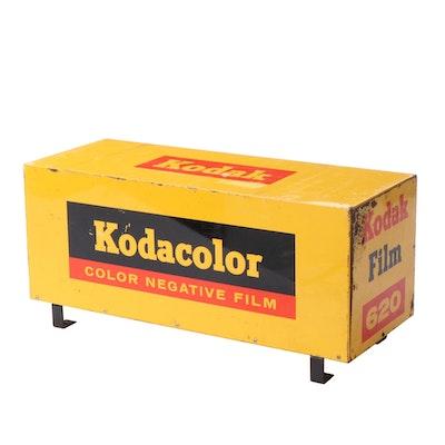 Kodak Verichrome Pan 620 Film Metal Display Box