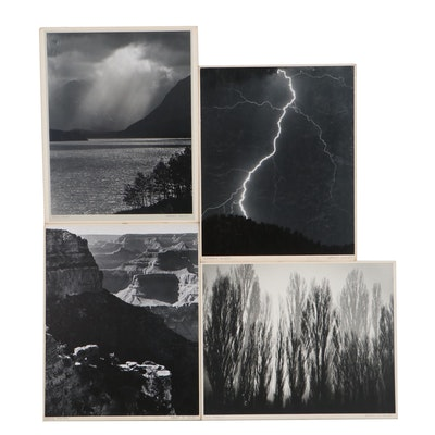 "Grant Haist Silver Gelatin Photographs ""Skylight"" and More"