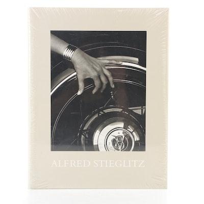 """Alfred Stieglitz: Photographs & Writings,"" 1999"