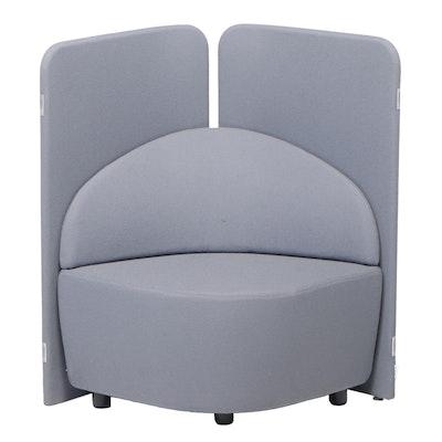Legola Acoustical Modular Corner Seating