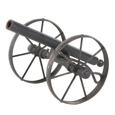 Stillion & Son Replica Cannon