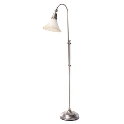 """OttLite """"Lexington"""" Floor Lamp"""