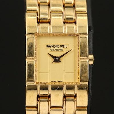 Raymond Weil Tema Quartz Wristwatch