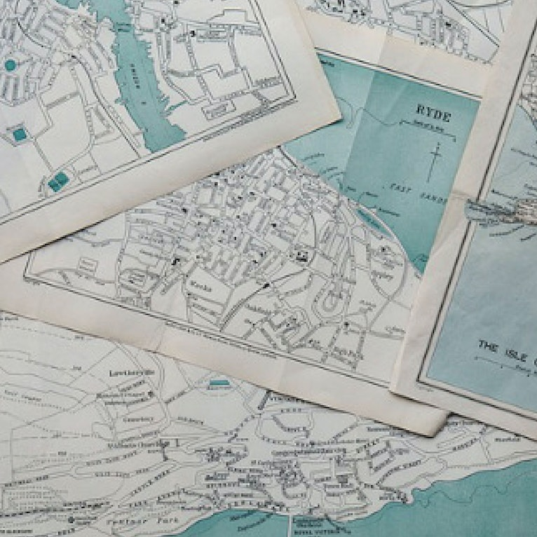 An EBTH Guide to Vintage & Antique Maps