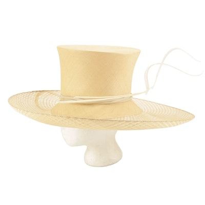 Philip Treacy of London Royal Ascot Hat with Box