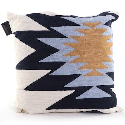 """Pendleton Home Collection """"Pueblo Dwelling"""" Throw Pillow"""