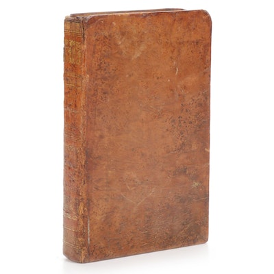 """""""Life, Writing, and Opinions of Thomas Jefferson"""" by B. L. Rayner, 1832"""