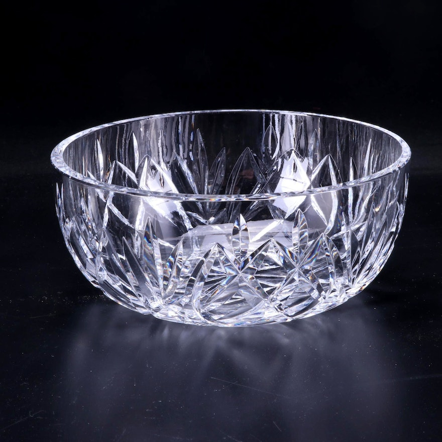 Waterford Crystal Giftware Bowl