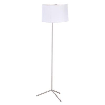 Metal Floor Lamp, Contemporary