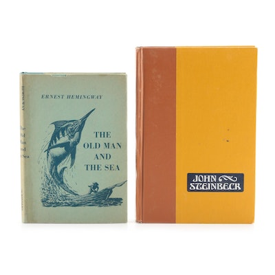 """""""The Old Man and the Sea"""" Special Student's Edition by Hemingway and More"""