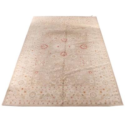 "11' x 17' Hand-Tufted Safavieh ""Antiquity"" Room Sized Rug"