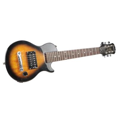 Epiphone Gibson Les Paul Pee Wee Electric Guitar, 2003