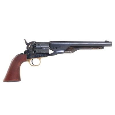 F. LLI Pietta Blackpowder .44 Pistol