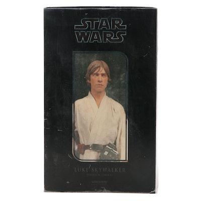 Sideshow Collectibles Luke Skywalker Premium Format Limited Edition Figure