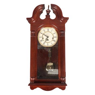 Howard Miller David Chiming Wall Clock