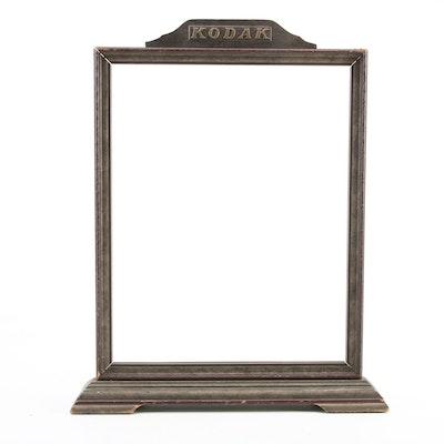 Kodak Table Top Display Frame, Early 20th Century