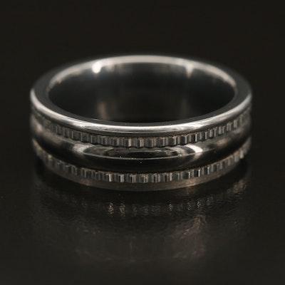 Tungsten Carbide Band
