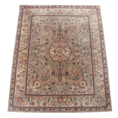 """7'8 x 9'8 Hand-Tufted """"Nourison 2000"""" Collection Area Rug"""